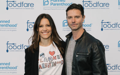 Planned Parenthood LA's 40th Annual Food Fare
