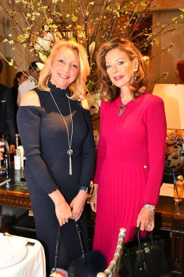 margo langenberg in DECORTÉ Spring Collection Celebration