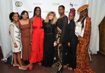Lower East Side Girls Club Spring Fling 2019 hosted by Natasha Lyonne