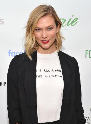 karlie kloss in Lower East Side Girls Club Spring Fling 2019 hosted by Natasha Lyonne