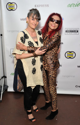 patricia field in Lower East Side Girls Club Spring Fling 2019 hosted by Natasha Lyonne