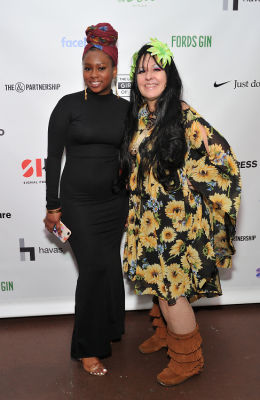 aisatou diallo in Lower East Side Girls Club Spring Fling 2019 hosted by Natasha Lyonne