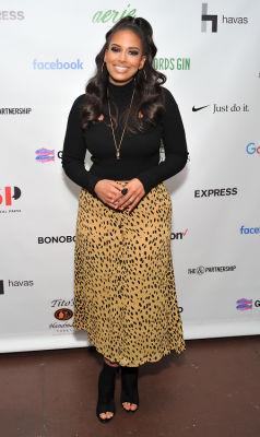 nessa in Lower East Side Girls Club Spring Fling 2019 hosted by Natasha Lyonne