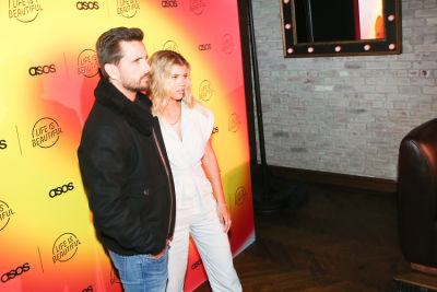 ASOS + LIFE IS BEAUTIFUL Launch Event