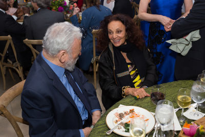 All The Stars Came Out For Stephen Sondheim's Lincoln Center Honor