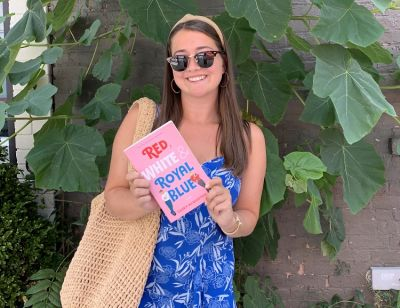 The 5 Books You NEED To Read This Summer According To A Stylish Bookworm