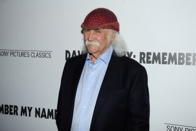Music Legend David Crosby's New Documentary Is THE Film To See This Summer