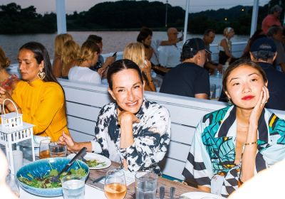 Cynthia Rowley Celebrates Surf Camp With A Wave Of It Girls In Montauk