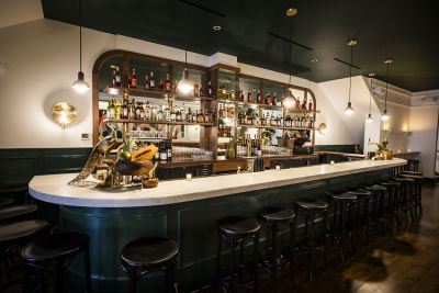 The Hottest Cocktail Bars In New York Right Now