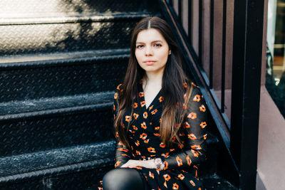 daniella pierson in Daniella Pierson