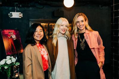 rachelle hruska-macpherson in European Wax Center Celebrates 'Women for Women' Series with Guest of a Guest -Part 1