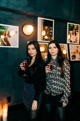 daniella pierson in European Wax Center Celebrates 'Women for Women' Series with Guest of a Guest -Part 2