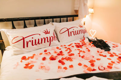 Intimate Evening with Triumph and Guest of a Guest at The Ludlow Hotel