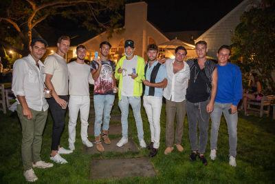 Nathan Romano, Evan Kline, Alex Sibilla, Teddy Margules, Andrew Warren, Jake Fleischman