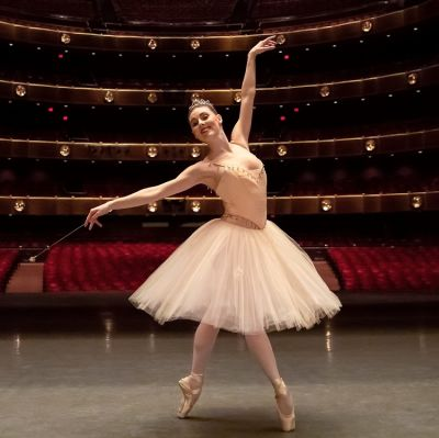 Prima Ballerina Tiler Peck's Guide To Having A Fancy Night At The Ballet From Home