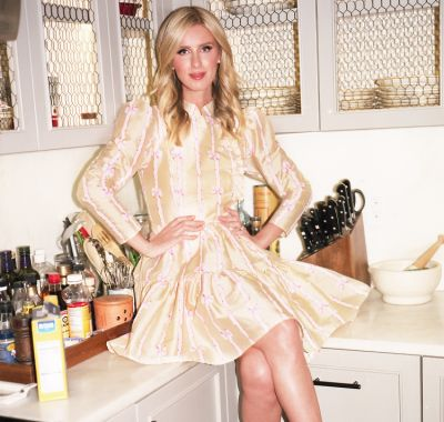 Nicky Hilton, Maude Apatow & More Model Muses Show Off Their Kitchens In Batsheva Fall 2021