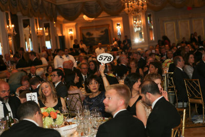 CaringKind's 25th Annual Gala Is The Hottest Ticket In Town Tonight