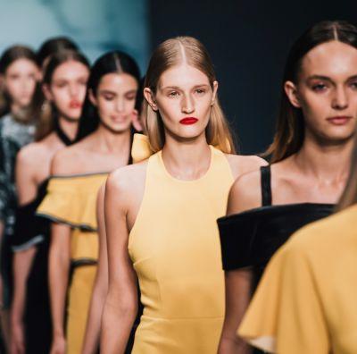 New York Fashion Week Is Getting A Flashy New Address This Fall!