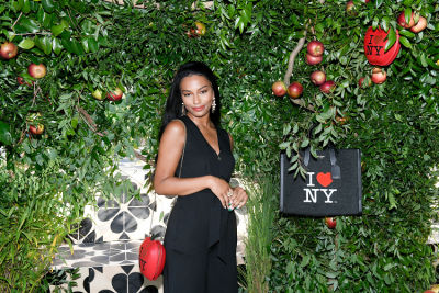 Kate Spade Unveils A Stylish Apple Orchard... In The Meatpacking District?!