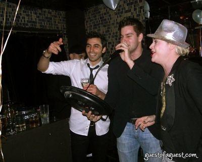 Jason Rogers, Tim Morehouse, Richie Rich