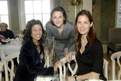 Lisa Anastos, Emilie Rubinfeld, Melissa Skoog