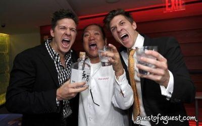Derek Koch, Morimoto, Daniel Koch