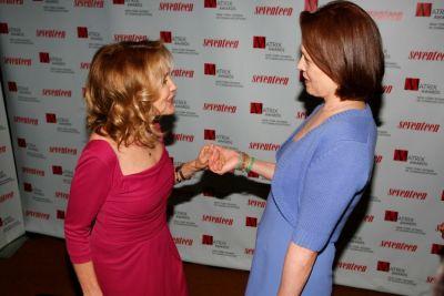 Jessica Lange, Sigourney Weaver