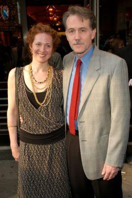 Kathleen Gaines, Boyd Gaines