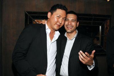Jason Kim, Louis Sarmiento