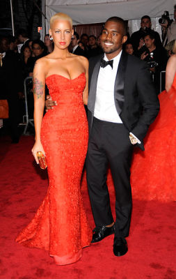 amber-rose-and-kayne-west
