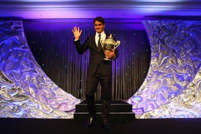 Roder Federer
