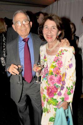 Donald Newhouse, Susan Newhouse
