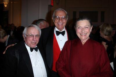 Richard Dibbs, Barbara Dibbs