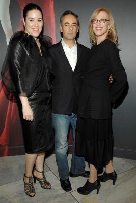 Patricia Mears, Francisco Costa, Valerie Steele