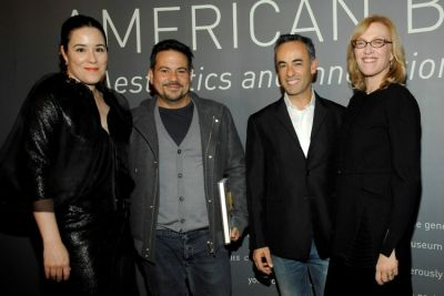 Patricia Mears, Narciso Rodriguez, Francisco Costa, Valerie Steele