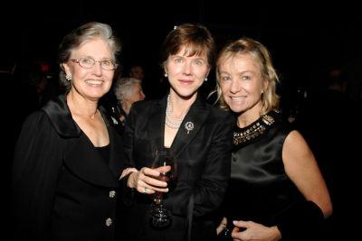 Jeanie Burn, Suzie Palm, Gillian Steel