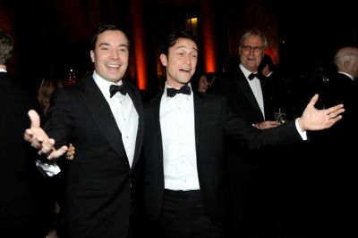 Jimmy Fallon, Joseph Gordon-Levitt