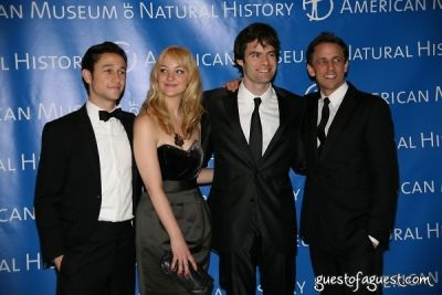 Joseph Gordon-Levitt, Abby Elliott, Bill Hader, Seth Meyers