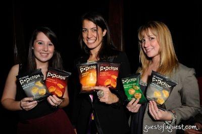 Courtney Orr, Sabrina Chapman, Melissa Brandt