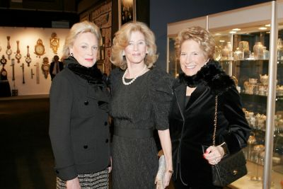 Charlotte Ford, Topsy Taylor, Dianna Feldman