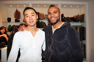 Shaokao Cheng, Shawn Bell