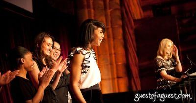 The YMA Fashion Scholarships
