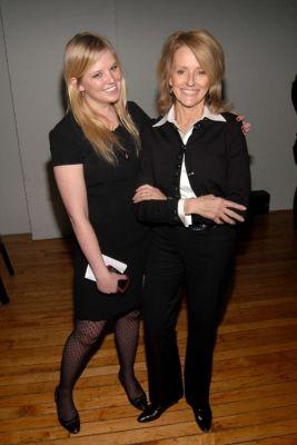 Rebecca Rattner, Maureen White
