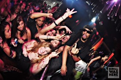 LMFAO, Lil Jon, and The Far East At Quo
