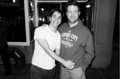 Jason Sudekis, Justin Long
