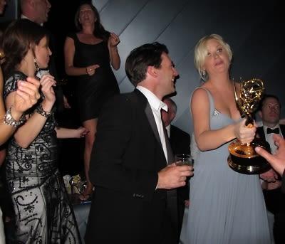 Jon Hamm, Tina Fey, Amy Poehler