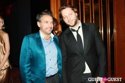 Carlos Mota, Derek Blasberg