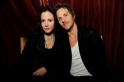 Mary Louise Parker, Charlie Mars