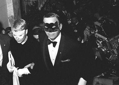 Mia Farrow, Frank Sinatra