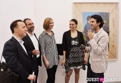 Charles Bank Gallery presents Vahap Avsar